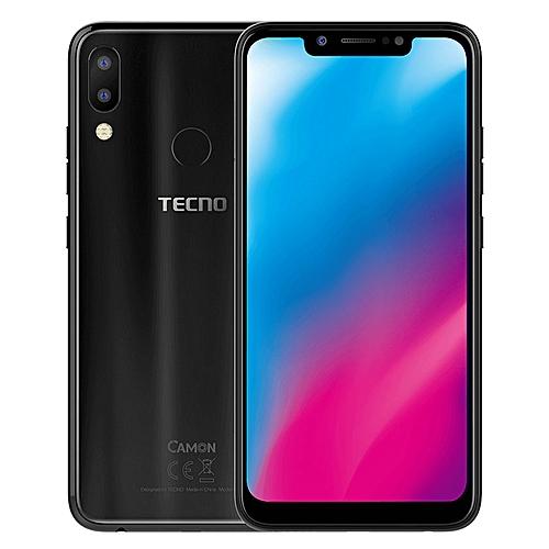 tecno-phones